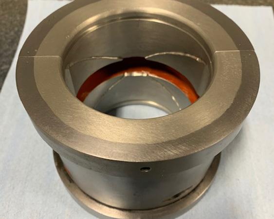 DE Motor Bearing
